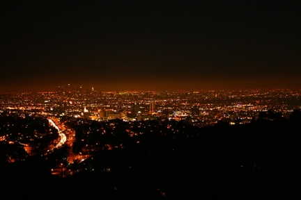 Mulholland Night