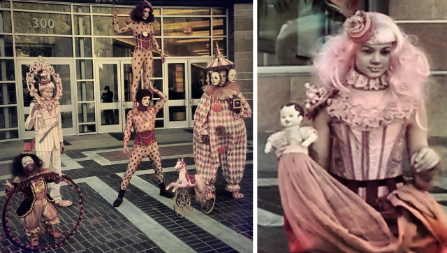 Pink Clowns1