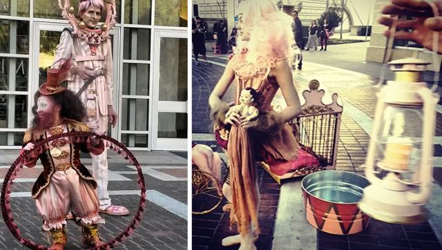 Pink Clowns2