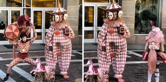 Pink Clowns3