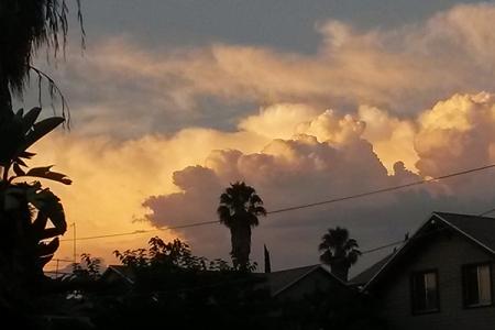 LA Sunset2